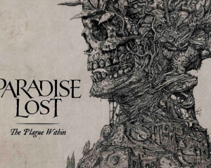 Ascolta: Paradise Lost, No Hope in Sight
