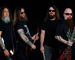 Ascolta: Slayer, When the Stillness Comes