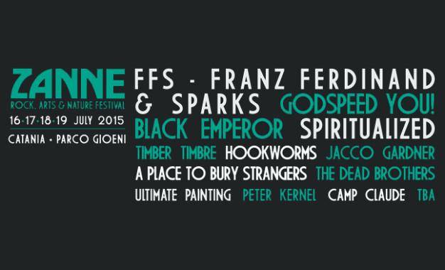 Contest: Vinci un abbonamento per Zanne Festival a Catania
