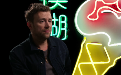 Guarda Made in Hong Kong, il documentario su The Magic Whip dei Blur