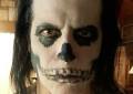 Danzig si ridipinge la faccia in stile Misfits dopo 35 anni
