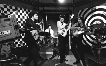 Le prime anticipazioni del film sui Kinks