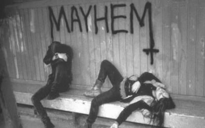 Il regista Jonas Åkerlund girerà un film su Euronymous e i Mayhem
