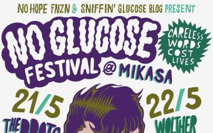 No Glucose, la line up del festival bolognese