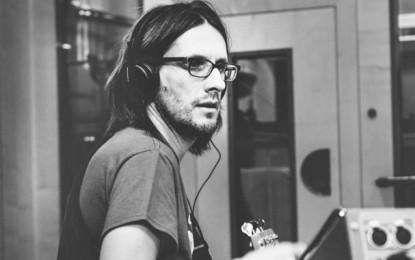 Intervista: Steven Wilson