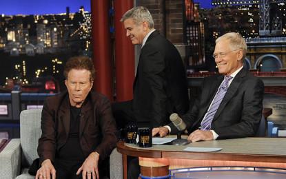 Tom Waits dice addio a David Letterman con una nuova canzone, Take a Last Look