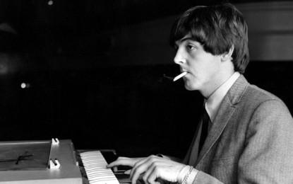 Paul McCartney, creme idratanti e niente più marijuana