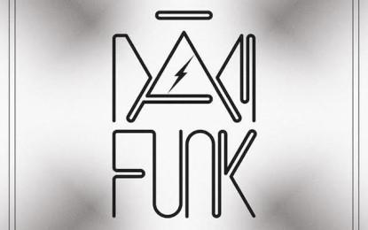 I dettagli di Invite the Light, il nuovo album di Dâm-Funk