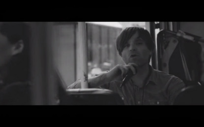 Guarda: Death Cab for Cutie, The Ghosts of Beverly Drive