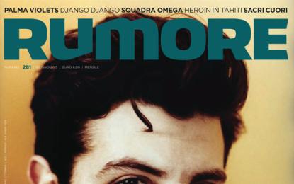Rumore 281 | Giugno 2015