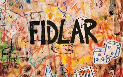 I FIDLAR hanno ricreato video di Oasis, Eminem, Green Day e altri – e hanno un nuovo album in arrivo