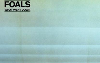 I Foals tornano con il loro nuovo album, What Went Down