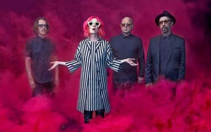 I Garbage ristampano l'LP d'esordio per i loro vent'anni
