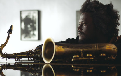 Tre concerti in Italia per Kamasi Washington