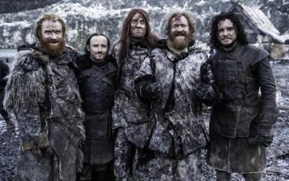 I Mastodon hanno recitato nella nuova puntata di Game of Thrones