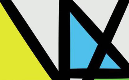 Ascolta: New Order, Plastic