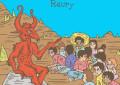 Ascolta: Raury, Devil's Whisper