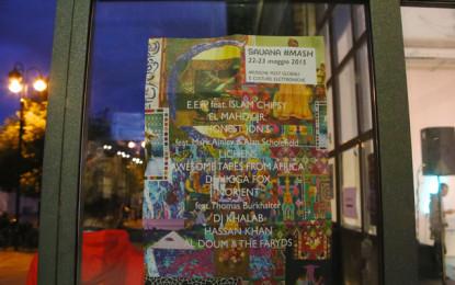 Live Report: Savana Mash @ Fabbrica del Vapore, Milano, 22-23/05/2015