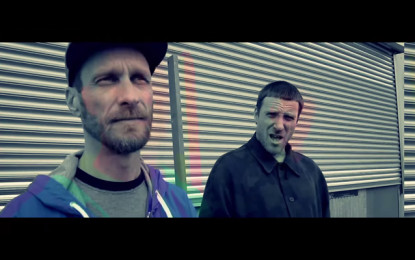 Guarda: Sleaford Mods, Tarantula Deadly Cargo