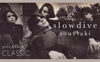 Guarda il documentario di Pitchfork su Souvlaki degli Slowdive