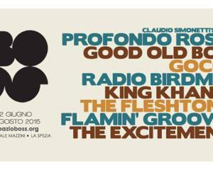 Contest: Vinci due biglietti per i Radio Birdman allo Spazio BOSS di La Spezia