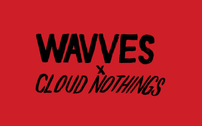Ascolta e scarica l'album collaborativo tra Wavves e Cloud Nothing