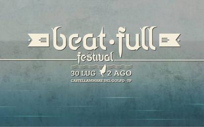 I dettagli del Beat Full Festival, da domani a Castellammare del Golfo