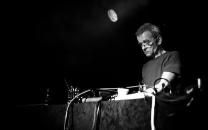 È morto Dieter Moebius, co-fondatore di Cluster e Harmonia