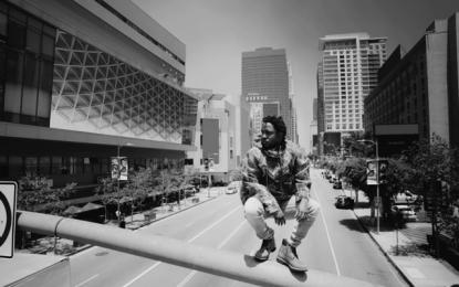 Guarda: Kendrick Lamar, Alright