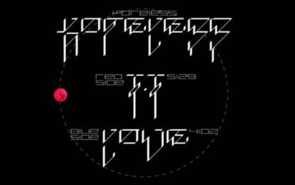 Ascolta in streaming TT / Love, il nuovo singolo di Koreless