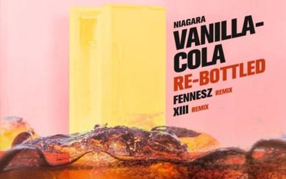 Ascolta in esclusiva: Niagara, Vanillacola (Fennesz Remix)