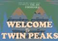 Guarda: The Joy Formidable, Twin Peaks Theme