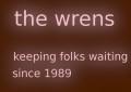 I Wrens hanno finito di registrare il loro nuovo album (per davvero)
