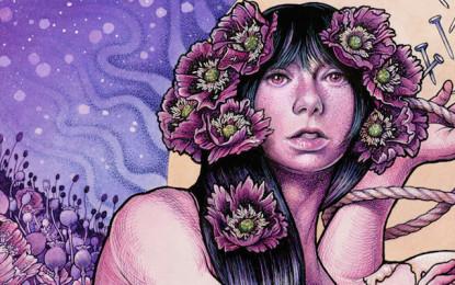 Torna il post-metal dei Baroness, ascolta Chlorine & Wine, tratta dal nuovo album Purple