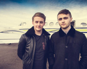 Ascolta: Disclosure, Willing & Able (feat. Kwabs)