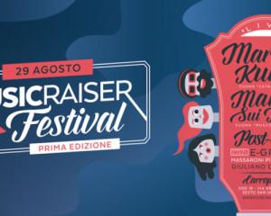 Contest: Vinci due biglietti per il Musicraiser Festival a Milano