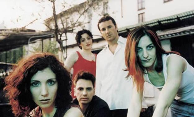 Gli Scisma tornano a 16 anni dal loro ultimo album