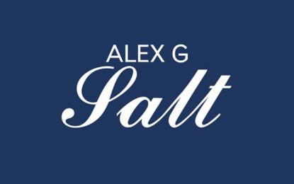 Ascolta: Alex G, Salt