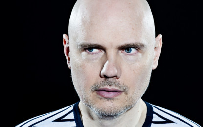 Billy Corgan spiega il lato rock & roll di Donald Trump