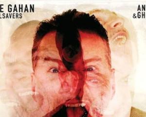 Nuovo album e data italiana per Dave Gahan & Soulsavers