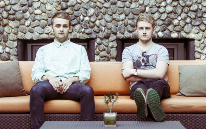 Ascolta: Disclosure, Hourglass (feat. Lion Babe)