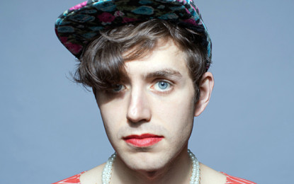Ascolta: Ezra Furman, Androgynous (The Replacements cover)