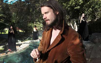 Ascolta: Father John Misty, The Memo