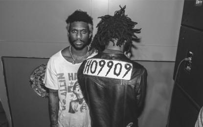 Gli Ho99o9 condividono un nuovo mixtape gratuito, Dead Bodies in the Lake