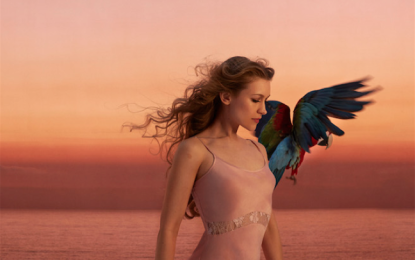Ascolta: Joanna Newsom, Leaving the City
