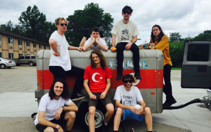 Ascolta: King Gizzard & The Lizard Wizard, Trapdoor