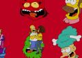 Gli Spacemen 3 e i Simpson, nell'ultimo episodio
