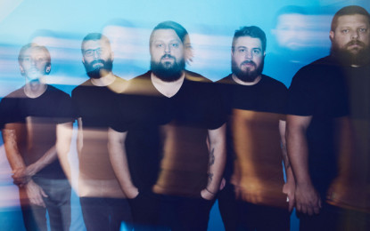 Interview: The Dear Hunter