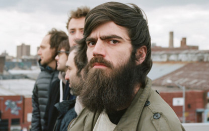 Ascolta: Titus Andronicus, The Hills (The Weeknd cover)