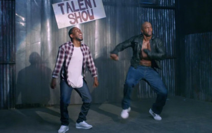 Guarda: Kendrick Lamar, These Walls